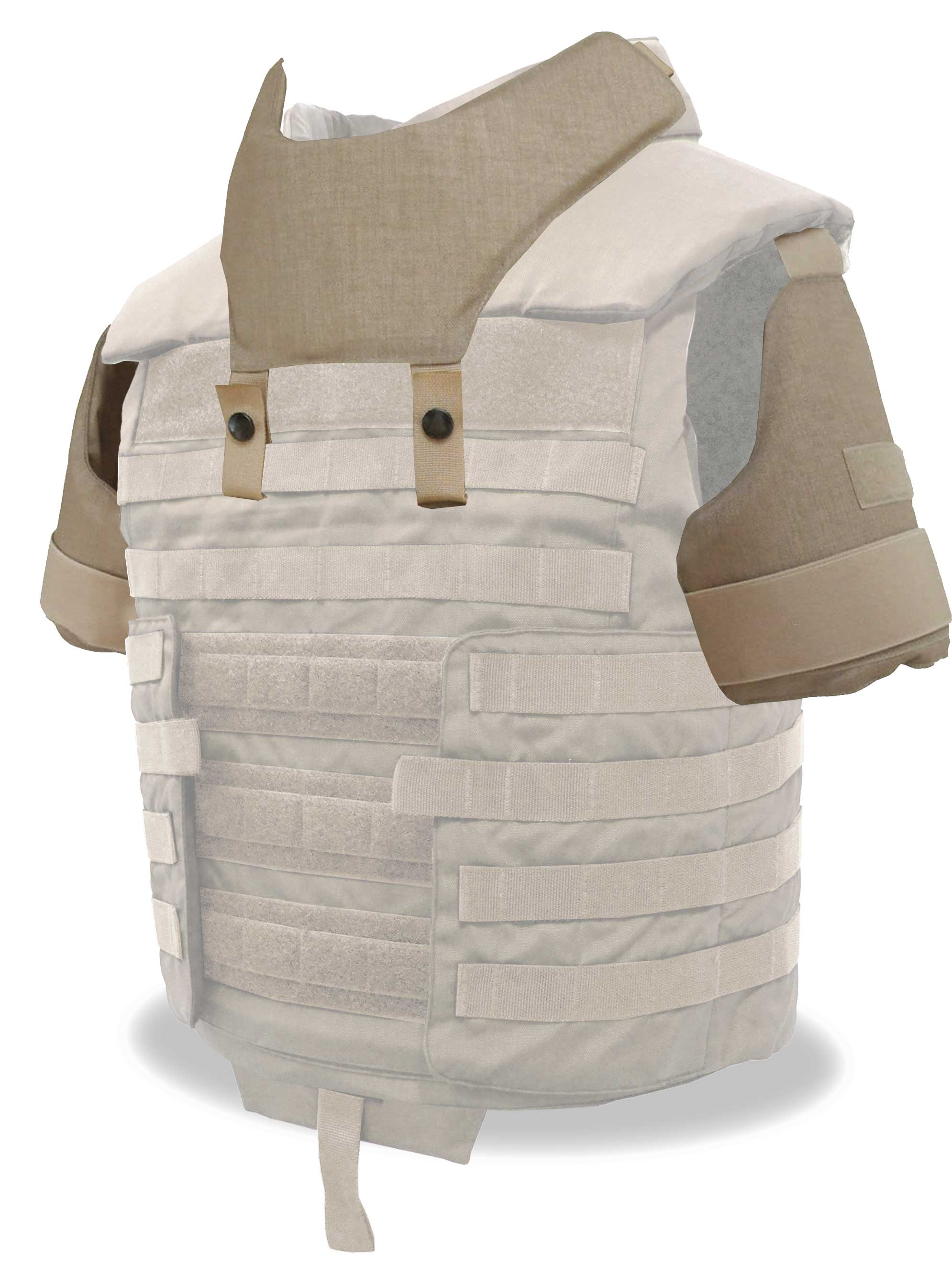 Body Armour Accessories