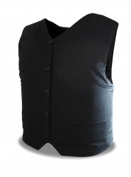 Executive VIP Waistcoat Body Armour Home Office HG1 KR1 SP1