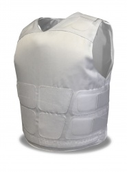 Ultra Covert Body Armour NIJ Level IIIA