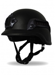 Tactical Ballistic Helmet - PASGT (LOW CUT)