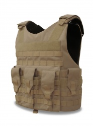 COVER - X-1 Tactical Body Armour Outer Cover