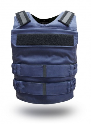 Covert Tactical Body Armour NIJ IIIA (3A)