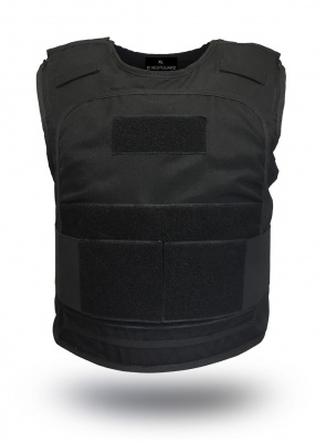 COVER - Global Security Body Armour Outer Cover