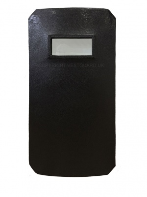 Hard Armour Ballistic Shields