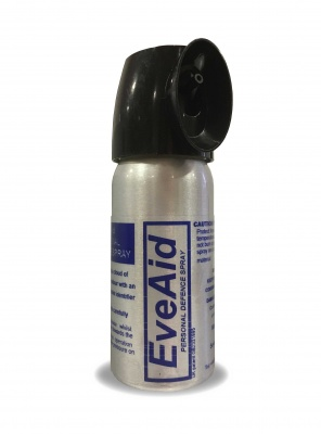 EveAid Personal Defence Spray