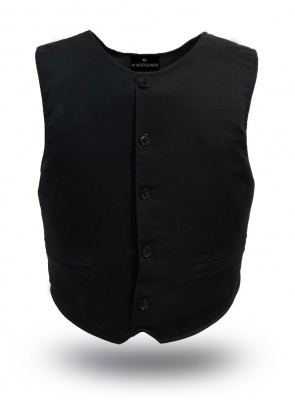 COVER - Executive Waistcoat Body Armour Outer Cover