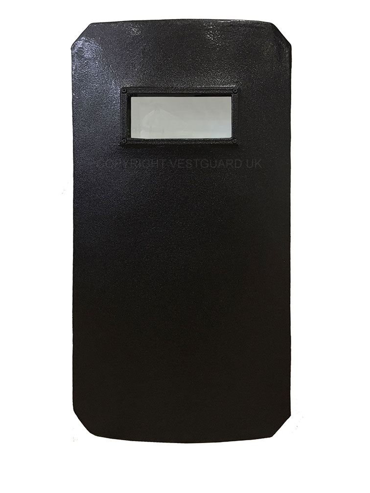 e309f5ed20f VestGuard Ballistic Shield 7.62x51mm SS109 30.06 AP Armour Piercing ...