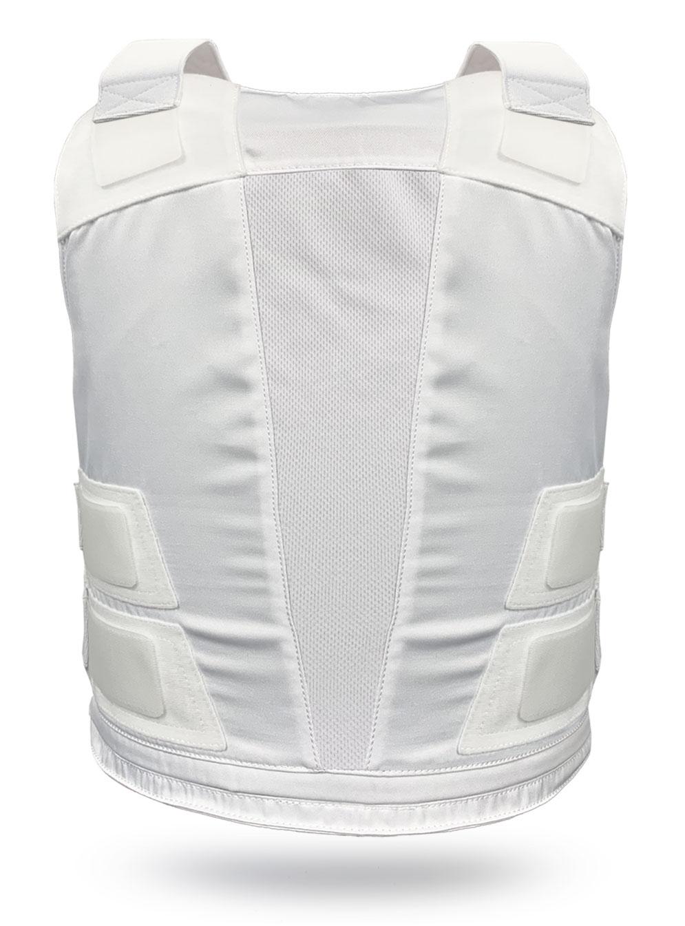 Ultra Covert Body Armour NIJ Level IIIA