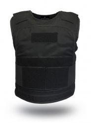Global Security Body Armour - NIJ II (2)