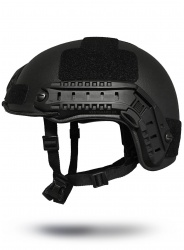 Tactical Ballistic Helmet - SPECIAL FORCES (HIGH CUT)