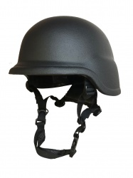 Ballistic Helmet - Boltless PASGT (LOW CUT)