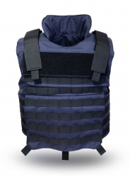 COVER - Overt Tactical Body Armour Outer Cover