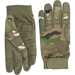 Special Forces Gloves