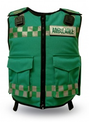 COVER - Overt Community Support AMBULANCE CS102